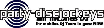 Party-Discjockeys Erfahrenes DJ Team für Hochzeit, Party, Geburtstag in ganz OWL, NRW, Niedersachsen, Bundesweit, Bielefeld, Gütersloh, Bad Oeynhausen, Minden, Herford, Detmold, Lemgo, Rinteln, Bückeburg