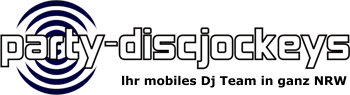 Party-Discjockeys in OWL, Bielefeld, Herford, Lemgo, Detmold, Bad Oeynhausen, Minden, Extertal, Rinteln, Bad Salzuflen, Leopoldshöhe, Blomberg